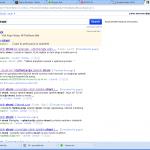 Nov izgled prve strani googla