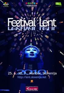 Festival lent 2010