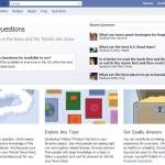 Facebook vprašanja - questions