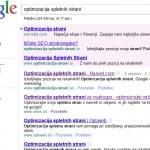 Še več google local
