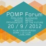 Pomp forum 2012
