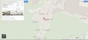 Dominatus na Google Maps