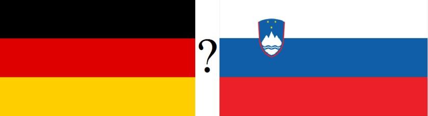 nemčija-slovenija